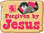 SonRock Kids Camp - Day 4 - Forgiven by Jesus